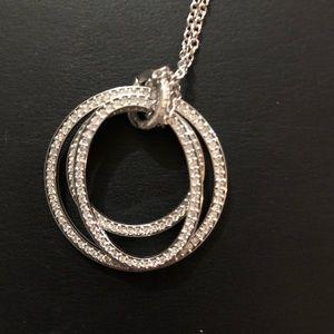 SET! ⭕️ Circle-Shape Jewelry